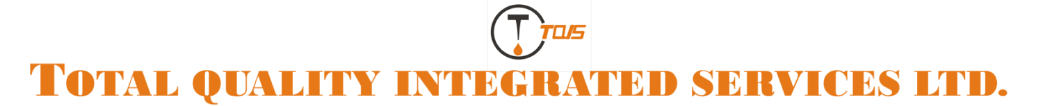 Total Quality Integrated Services Ltd
